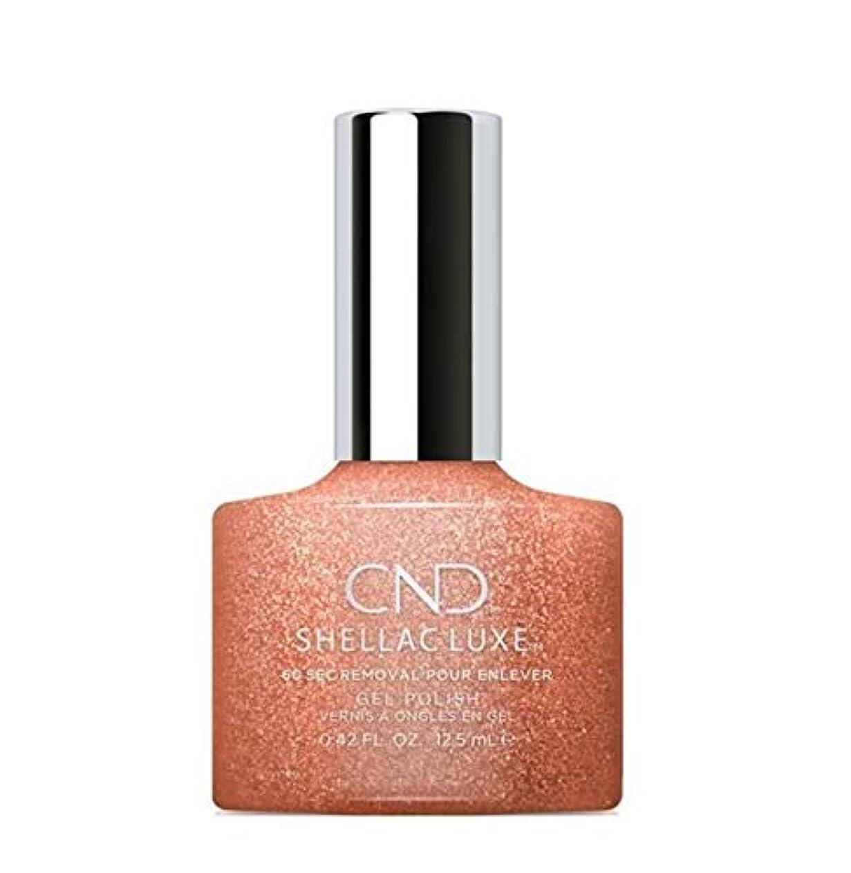 人間一節宝CND Shellac Luxe - Chandelier - 12.5 ml / 0.42 oz