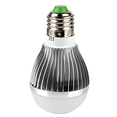 E27 LED Plant Light Bulb