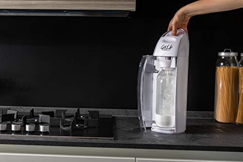 Trinkwassersprudler gas-up komplett - 6