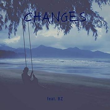 Changes (feat. BZ)