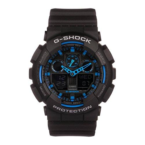 G-Shock orologi GA-100-1A2ER