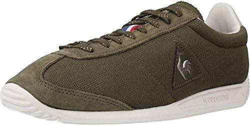 Zapatillas Mujer Le Coq Sportif Quartz Sport Oliva 37 Verde