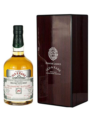 Photo of Tullibardine 29 Year Old 1989 – Old & Rare Platinum Single Malt Whisky