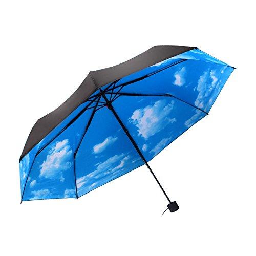Paraguas De Lluvia  marca Yimidear