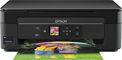 Epson Expression Home XP-332 - Impresora...