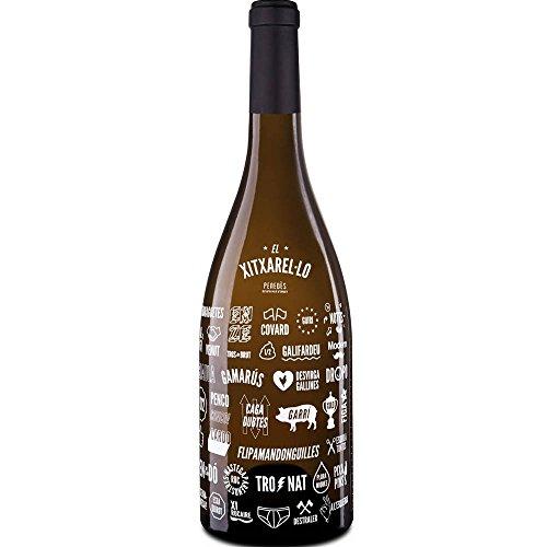 El Xitxarel·lo - Vino blanco 2013 Penedés