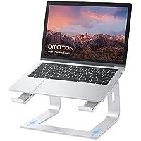 Omoton Aluminum Detachable Laptop Mount (11-15.6 inch)