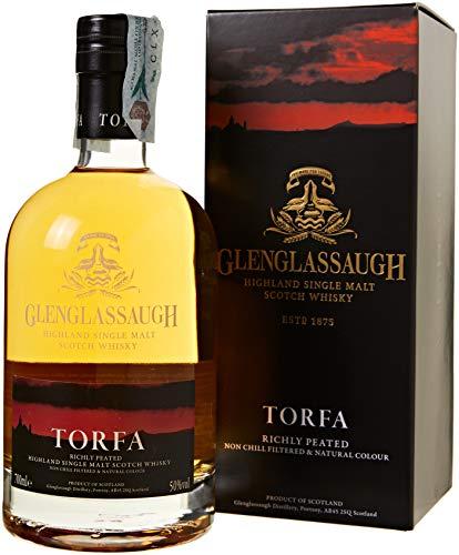 Glenglassaugh Glenglassaugh Torfa Single Malt Scotch Whisky - 700 Ml