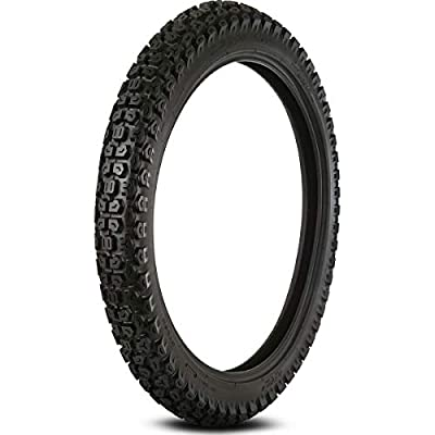 Kenda K270 Dual Purpose Motorcycle Tire