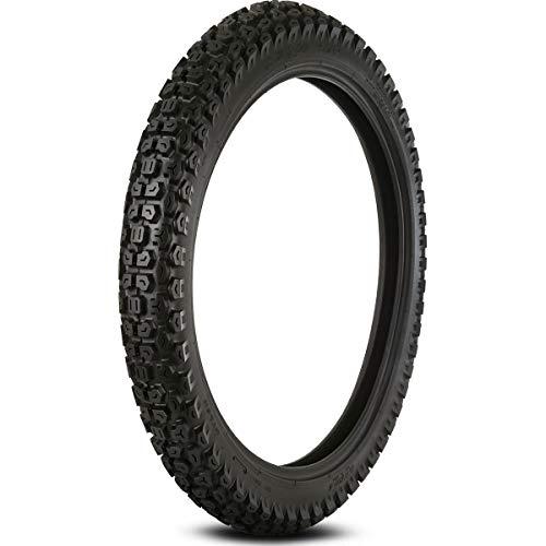 Kenda K270 Dual/Enduro Front Motorcycle Bias Tire