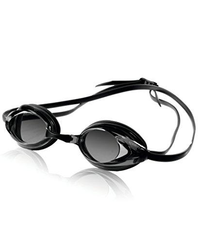 Speedo Unisex-Adult Swim Goggles Optical Vanquisher 2.0
