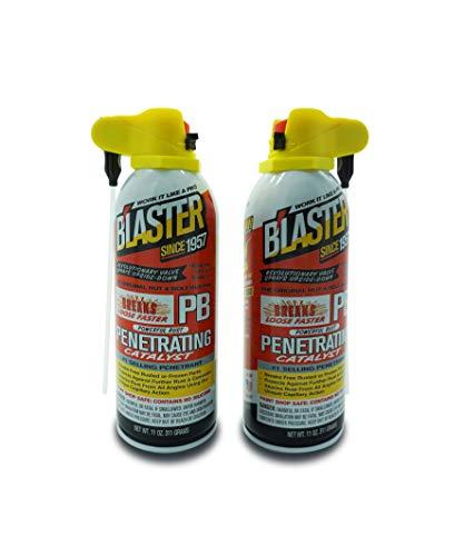 BLASTER CHEMICAL COMPANIES INC EINDRINGENDER KATALYSATOR 16PB DOPPELPACK