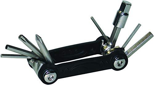 Matrix Fahrrad Faltwerkzeug Mini Multi Tool 2