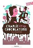 Charlie et la chocolaterie (Folio Junior Théâtre) (French Edition)
