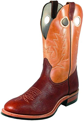Boulet 5117 Western Boot Wide 1E, Groesse:40.5 (7.5 US)