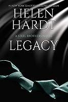 Legacy (14) (Steel Brothers Saga)