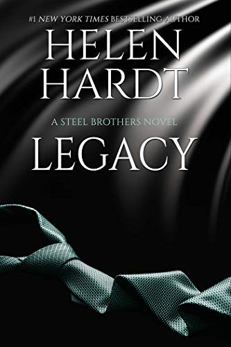 Compare Textbook Prices for Legacy 14 Steel Brothers Saga  ISBN 9781642632224 by Hardt, Helen