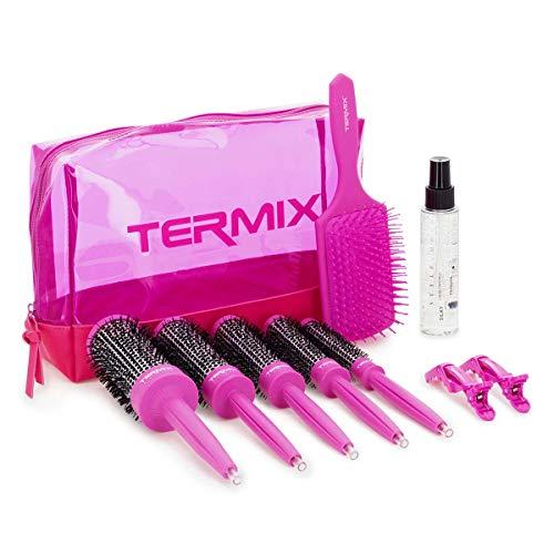 Cepillos de Pelo Termix Pack de 5 Marca Termix