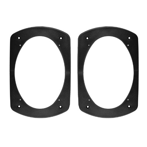 1-1/2 Speaker Spacers For 6 X 9 Speakers-2Pack