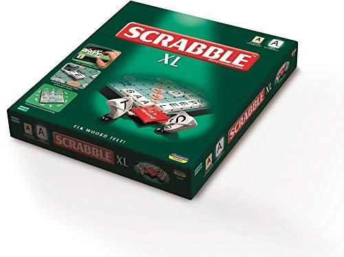 MEGABLEU Scrabble XL Gioco di parole da tavolo Bambini e Adulti