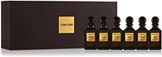 Tom Ford Private Blend 6 Piece Collection Eau de Parfum Bottles: Neroli Portofino, Soleil Blanc, Tuscan Leather, White Sue...