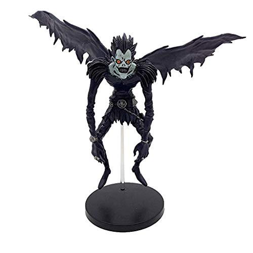 "Lxyy YF Anime Death Note Abbildung Shinigami Ryuk Ryuk Actionfigur ""Death Note"" Abbildung Modell-Spielzeug-Geschenk"