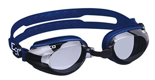 Beco Schwimmbrille Training ehemals Profi Farbe: blau