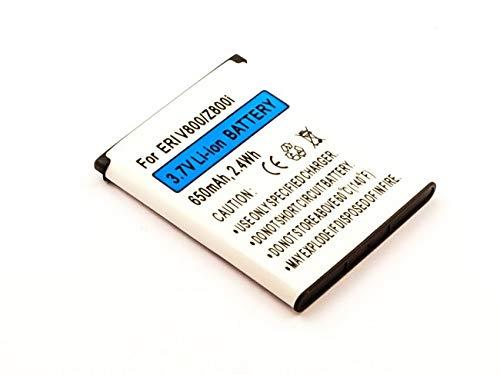 Batería compatible con Sony Ericsson Aino, C702, C702a, C702c, C901 GreenHart, C903,...