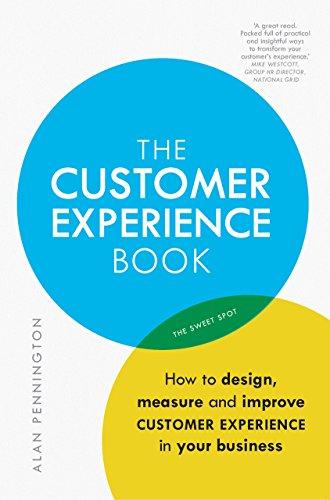 The Customer Experience Manual ePub eBook: The Customer Experience Book (English Edition)