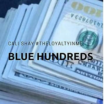 Blue Hundreds