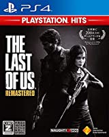 【PS4】The Last of Us Remastered PlayStation Hits 【Amazon.co.jp限定】PlayStation...