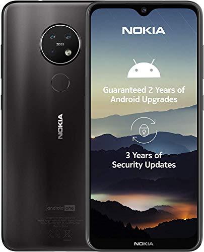 Nokia -   7.2 Smartphone -
