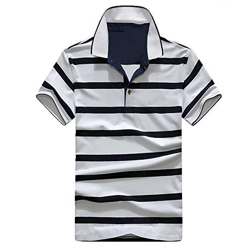 Camiseta de manga corta para hombre Polo Sports T-Shirt