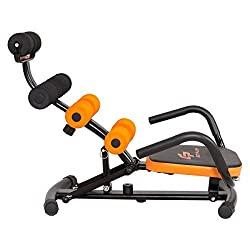 adjustable ab exerciser