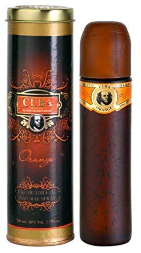 Consejos para Comprar Cuba Orange los 5 mejores. 5
