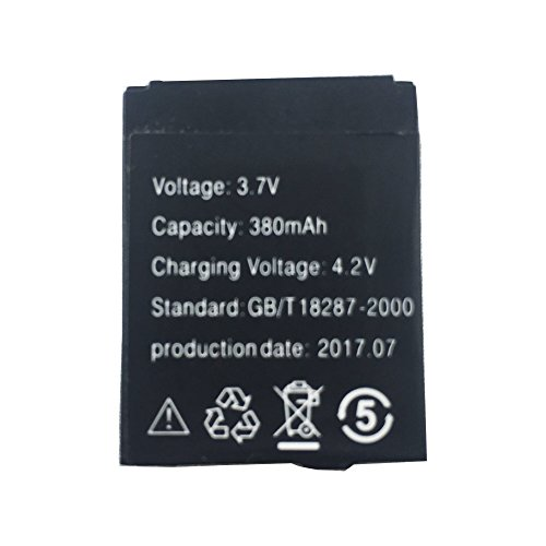 Smart Watch Battery Replacement ab-s1 Smart Watch Battery