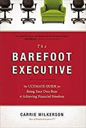 The Barefoot Executive book