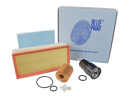 Blue Print ADT32129 Wartungsfilterpaket , 1 Stück
