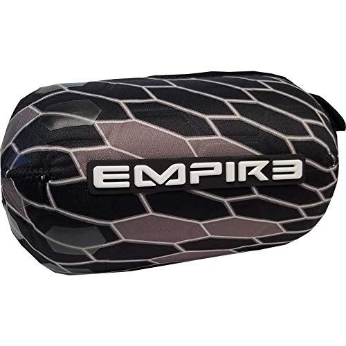 Empire Bottle Handschuh F9, schwarz/grau, 80/90ci