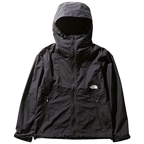 [ザノースフェイス] ジャケット コンパクトジャケット レディース NPW71830 ブラック M