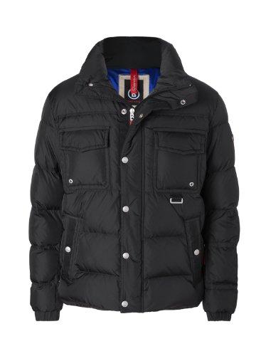 Bogner Fire + Ice Herren Jacke Tery-D, black, 50, 3436-4012