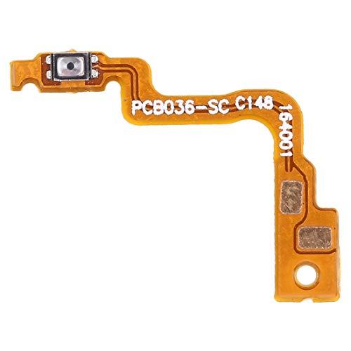 LENASH Botón Power Flex Cable for OPPO F3 Plus / R9S Plus Flex Cable