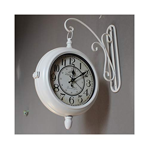 relojes de pared estacion de tren fabricante LIGHT YEARS