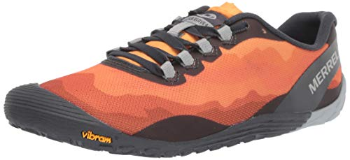 Merrell Damen Vapor Glove 4 Hallenschuhe, Orange (Flame), 39 EU