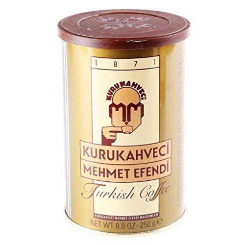 Kurukahveci Mehmet Efendi - Türkischer Kaffee 250 g