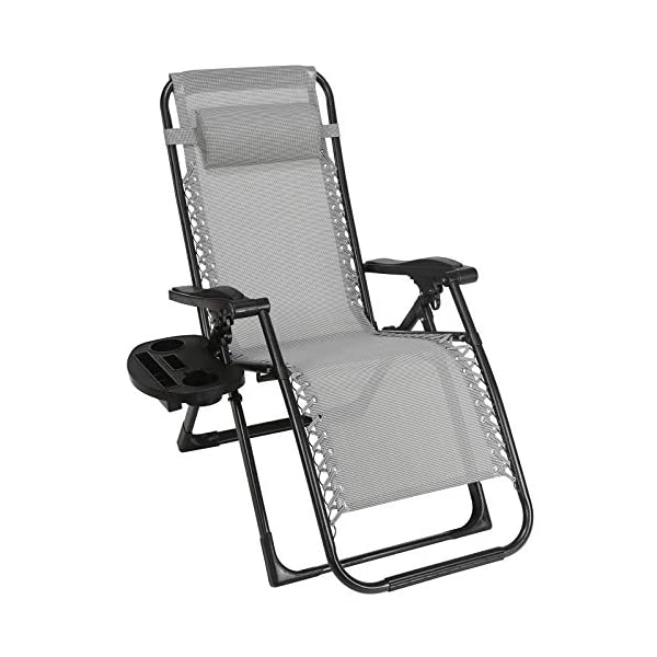 Superworth Heavy Duty Zero Gravity Chair