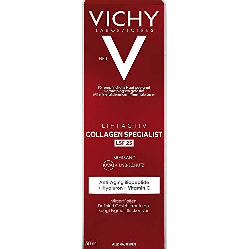 Vichy Liftactiv Specialist - Collagen Specialist SPF25 Anti Macchie, 50ml