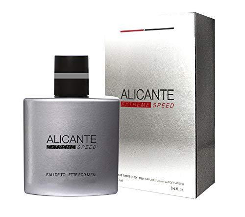 Vittorio Bellucci Alicante Special Eau en spray 100 ml