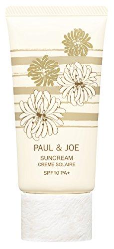 PAUL & JOE Crème Solaire