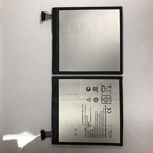 Preisvergleich Produktbild Onlyguo C11P1505 1ICP3 / 99 / 100 0B200-01660200 Ersatz-Laptop-Akku für ASUS ZenPad 8.0 Z380KL Z380C Z380CX Z380CK P022 Notebook der Serie P024 3.8V 15.2Wh